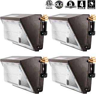 Best 55 watt led wall pack Reviews