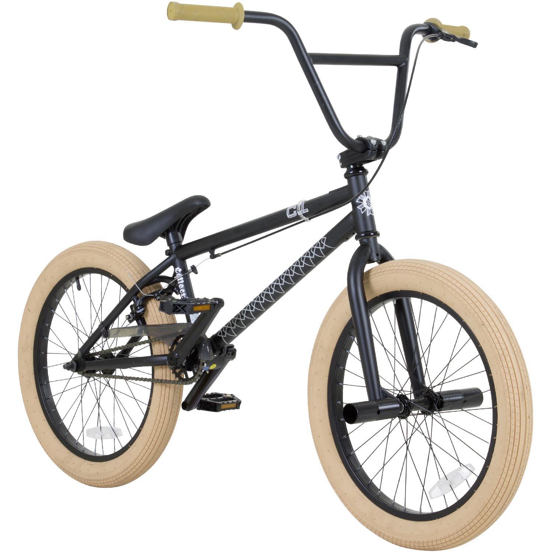 Bicicleta BMX Collective C1 Pro Park Freestyle de 20 pulgadas - 16 ...
