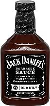Jack Daniel's Old No. 7 Barbecue Sauce, 19 oz Bottle