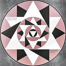 Techno Around The World, Vol.11