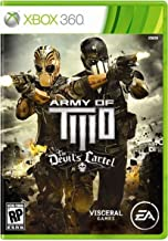 Best xbox 360 games army of two Reviews