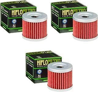 HifloFiltro HF167 /Ölfilter Anzahl 1