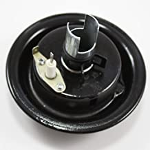 Burner Assembly for Maytag, Magic Chef, 74003963, 12500050, 3412D024-09
