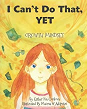 I Can't Do That, YET: Growth Mindset PDF