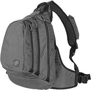 VOODOO TACTICAL 40-0002014000 Discreet Sling Bag, Slate Gray