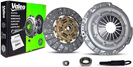 Clutch Kit Valeo works with Infiniti G35 Nissan 350Z Journey Base X Enthusiast Grand Touring Track