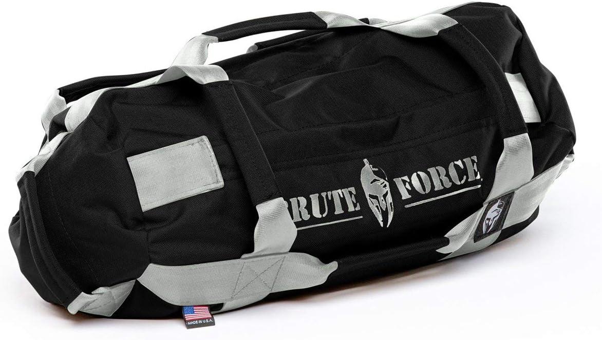 Brute Force Strongman Sandbag Training Kit Adjustable Max 65% Selling rankings OFF - Workout