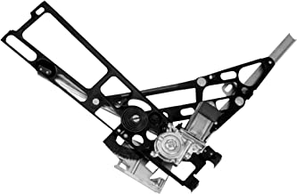 ACDelco 22063225 GM Original Equipment Front Driver Side Power Window Regulator and Motor Assembly