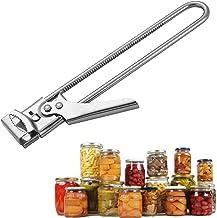 1pc Yangood Master Opener Adjustable Jar /& Bottle Opener Stainless Steel Good Grip Jar Opener Manual Jar Bottle Opener for Kitchen