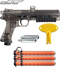 pump action paintball gun
