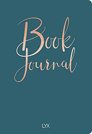LYX Book Journal by