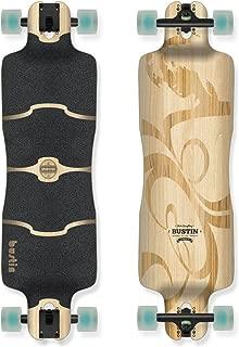 Bustin Boards Sportster (E) Core Longboard Complete