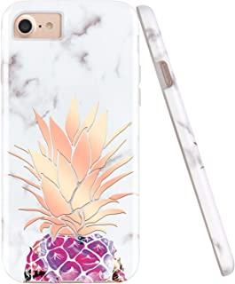 rubber pineapple phone case