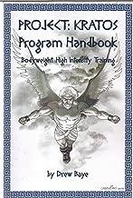 PROJECT: KRATOS Program Handbook Bodyweight High Intensity Training