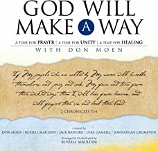 God Will Make a Way: A Worship Musical