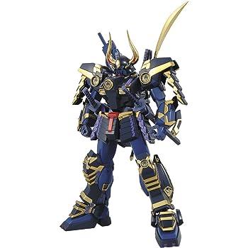 バンダイ スピリッツ(BANDAI SPIRITS) MG 武者ガンダムMk-II