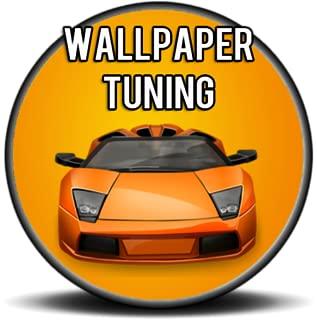 Wallpaper Best HOT Tuning Car