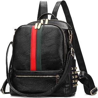Backpack Bag Women Mini Rucksack Travel Daypack Backpack Leather Bag Ladies Purse And Handbags