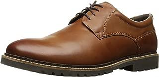 Rockport Men's Marshall Plain Toe Oxford