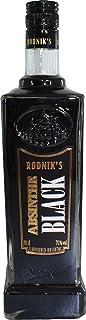 Rodniks Absinthe Black, 70%vol. 0,7 Liter