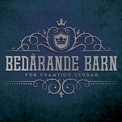 Jag Tanker Be For Sverige By Bedarande Barn On Amazon Music Amazon Com