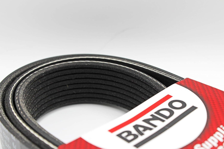 Belts Bando USA 8PK2285 Belts Serpentine pubfactor.ma