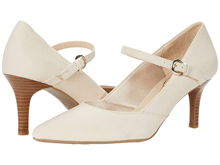 1950s Style Shoes | Heels, Flats, Boots LifeStride Sandrine Womens Shoes $39.62 AT vintagedancer.com
