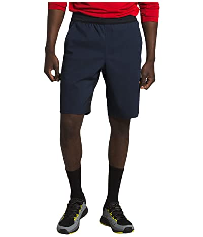 The North Face Essential Shorts (Urban Navy) Men