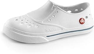 Schu'zz - Sneaker'ZZ- Basket pour Femme - Légère, Confortable, Tendance - pour Le Travail (Infirmières, Aides-soignantes, ...