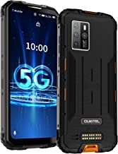 5G Phone Unlocked,OUKITEL WP10 Rugged Cellphones 5G,128GB+8GB Smartphone 8000mAh Battery,48MP...