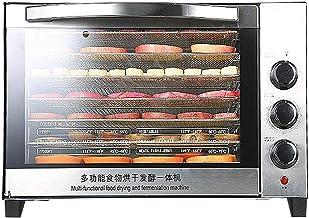 Machine de conservation des aliments, Déshydrateur de fruit, contrôle électrique de la température de synchronisation muet...