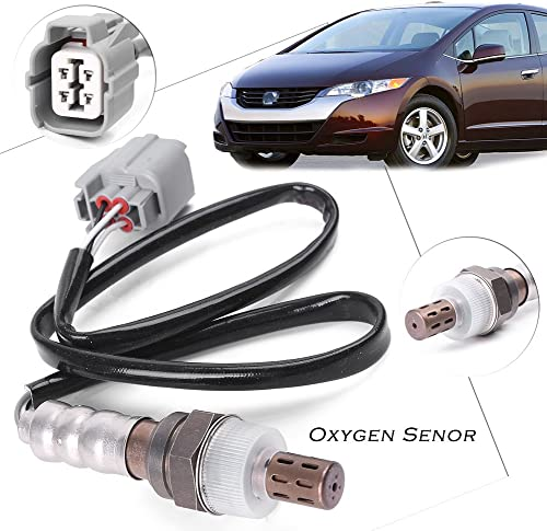 lowest Mallofusa popular 02 Oxygen Sensor Rear Dowstream for 2002-2004 Acura RSX 2001-2002 Honda Accord 2002-2005 Honda high quality Civic SI outlet online sale