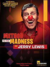 jerry lewis method to the madness