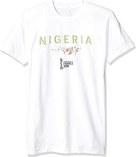FIFA Officially Licensed Nigeria Men's Tee