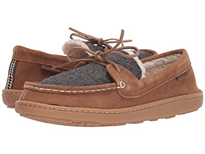 Pendleton Rancho Moc (Toasted Coconut) Men