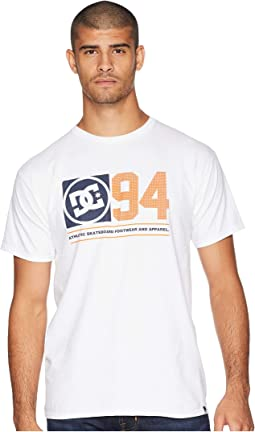Player Seven Short Sleeve Tee