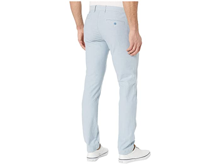J.crew Stretch Chambray Chino Pants- Ropa De Hombres
