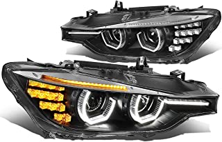 bmw f30 plug and play headlights
