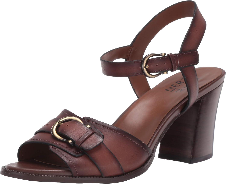 Naturalizer Women's Malika Heeled Sandals
