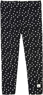 Leggings in Triangle Print, Sizes 6M-5