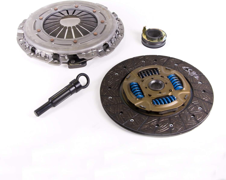 LuK 05-133 Kit Clutch Max Regular dealer 44% OFF