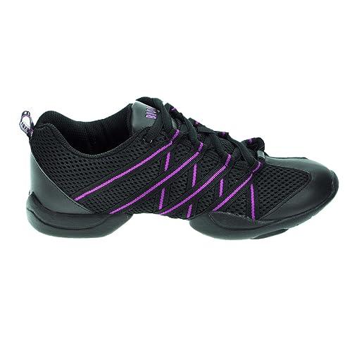 dce6001437452 Bloch S0524 Criss Cross Sneaker