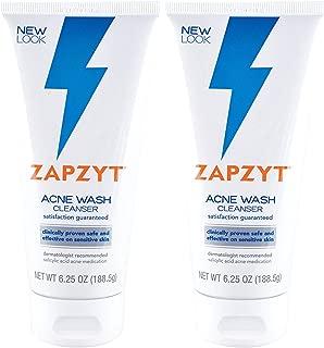 acne wash by Zapzyt