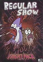 Cartoon Network: Regular Show - Fright Pack