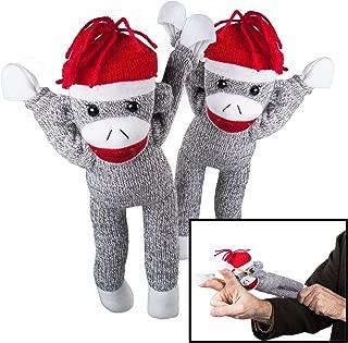 sock monkey for sale