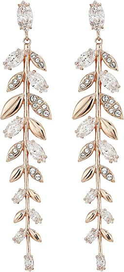 Mayfly Pierced Earrings