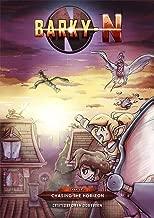 Barky N: Chapter 3: Chasing the Horizon (English Edition)