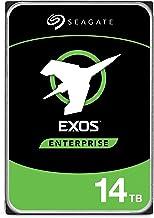 Seagate Exos X16 14TB 7200 RPM SATA 6Gb/s 256MB Cache 3.5-Inch Internal Data Center HDD...
