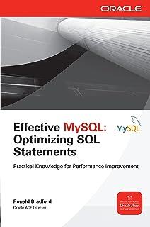 Effective MySQL Optimizing SQL Statements (Oracle Press) (English Edition)