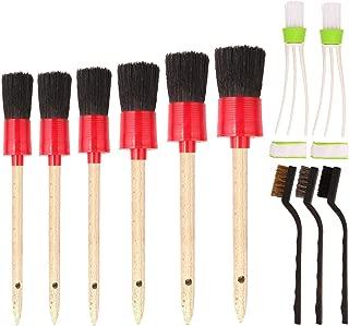 Best auto detailing brushes wholesale Reviews